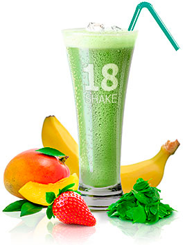 Best Recipes For 18shake